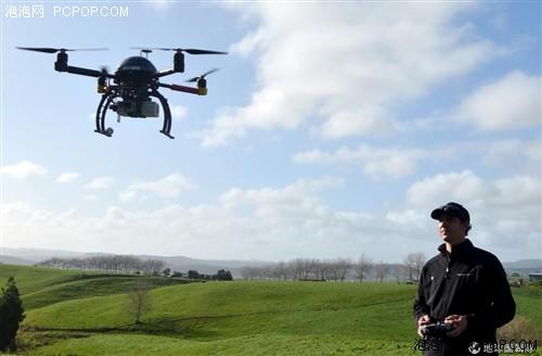 无人机行业的发展将催生新兴职业:任务载荷专家
