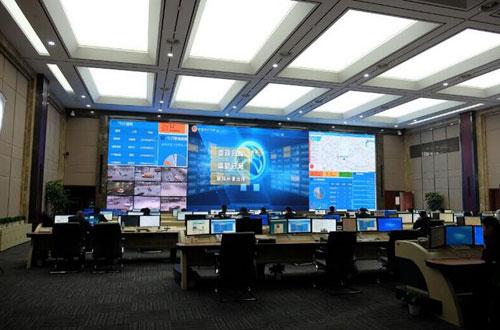安防IVM智能可视化管理在金融与公安行业的应用分析