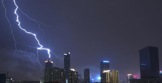防雷、引雷到利用雷电,目前技术进展知多少?