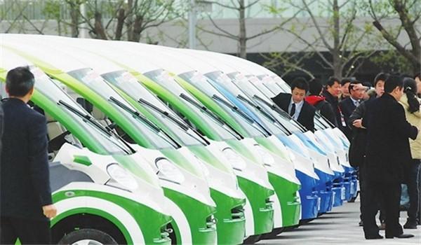 补贴退坡 新能源汽车真正上坡之时