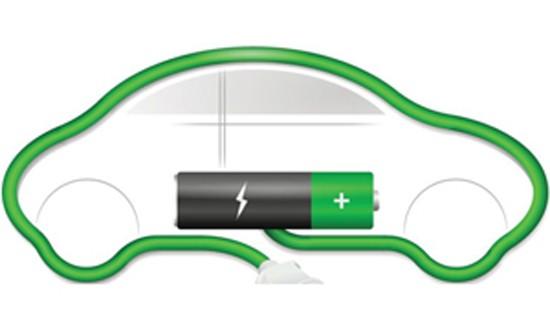电池续航焦虑被夸大 目前的电动车可取代87%的私家车
