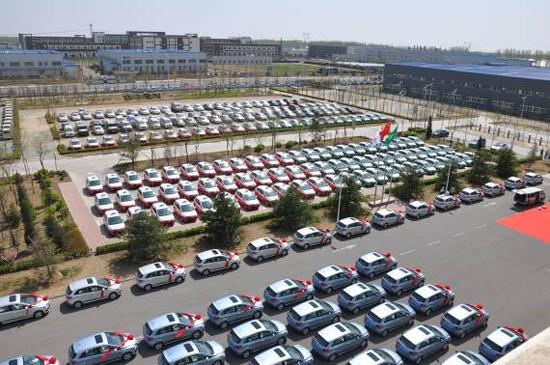 福田汽车难抵诱惑 布局新能源客车却卖掉电池企业