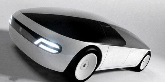 【汇总】关于苹果造车的最新进展