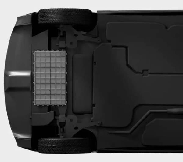 特斯拉Model S支持无线充电 你动心了吗?