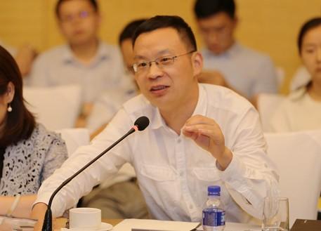 赵勇强:动力电池是未来30年的发展重心