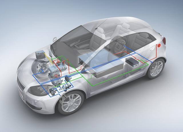 动力电池需升级 电动汽车安全很重要