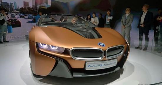 奔驰宝马也造电动车 特斯拉有何优势?