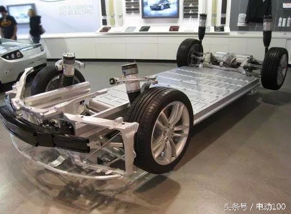新能源车骗补高招 智商用错地方了