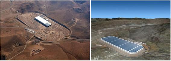 全方位解读特斯拉超级电池工厂(图)