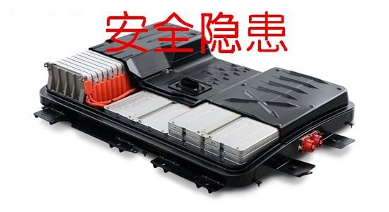 动力电池市场爆发增长背后 安全隐患虎视眈眈