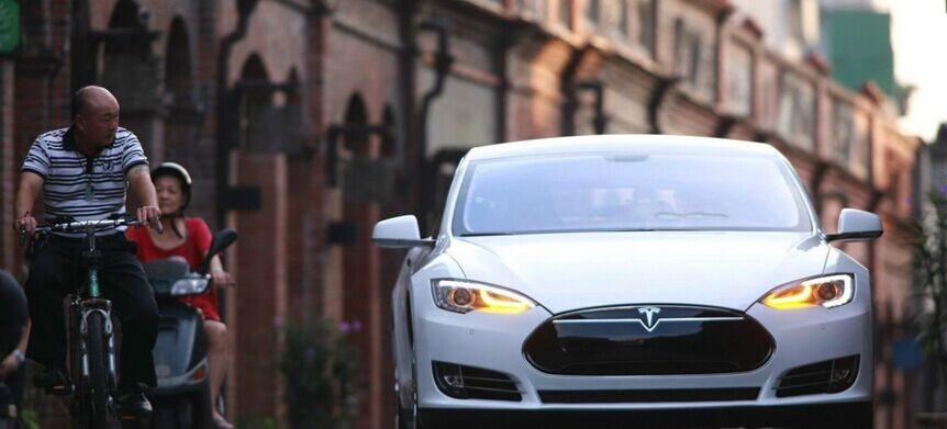 中国造电动车欲赶英超美 除了补贴优势还剩啥?