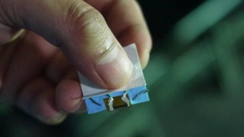 石墨烯能给可穿戴设备带来革命吗?