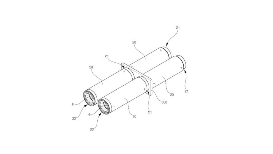苹果电动汽车泰坦计划:采用空芯锂电池