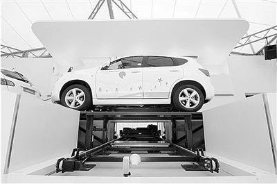业内看电动汽车的充换电模式之争