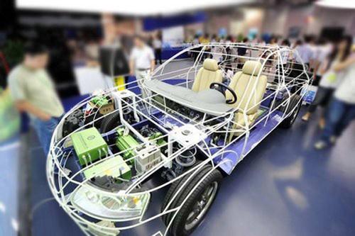 解读动力电池创新中心的现状 未来何去何从?