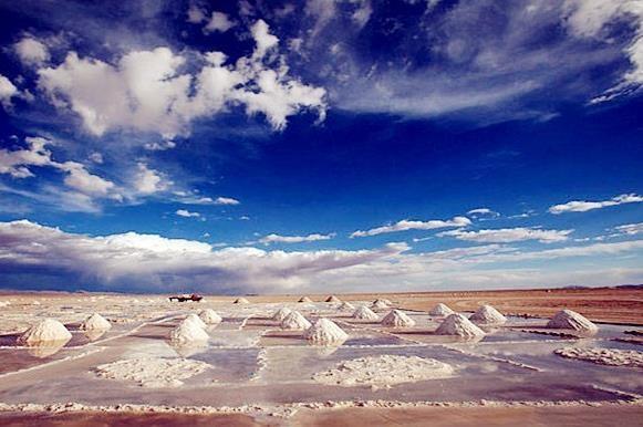 三湖一矿主导碳酸锂供给 锂价或将趋于理性