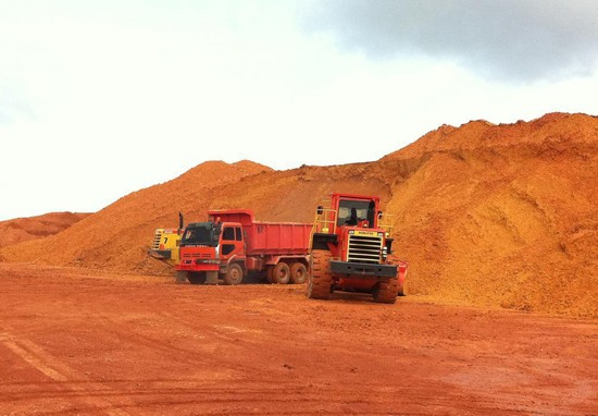 菲律宾环保检查关停1/4矿企 对镍价形成中短期利好