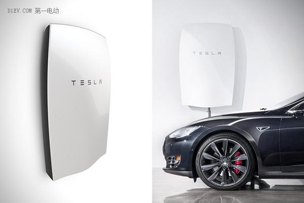 谈能源自由 从特斯拉家用储能电池系统说起