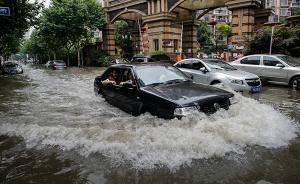 大数据能否成为抗洪救灾破内涝的一剂解药?