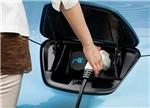 广州首批新能源汽车充电桩正式启动