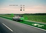太阳能无线充电 未来智能公路就是这么炫酷拽