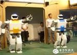 盘点中国最牛十家机器人研究所