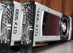 """GTX 900系已成""""古董""""? NVIDIA主推新显卡"""