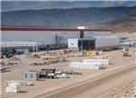 揭秘:特斯拉Gigafactory到底在干什么?