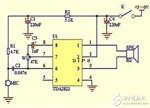 几款经典简单的声卡话筒功放电路分析