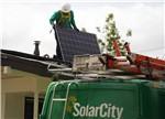 消息称特斯拉与SolarCity将最快于明天宣布合并