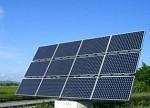 国家能源局副局长李仰哲视察风光储电网融合示范项目