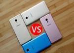 魅蓝E与魅族MX6区别对比:你选哪个?