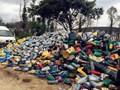 云南一工厂倾倒机油等18吨造成重大环境污染