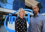 Intel摩拳擦掌抢攻人工智能市场商机