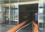 南京LG化学电池厂房失火 目前明火已被扑灭