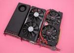 AMD三代GCN架构同频性能测试:Polaris性能提升18%