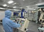 我国首条G8.5玻璃基板线量产 液晶面板关键材料国产化配套破局