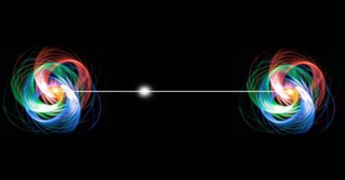 量子信息究竟是如何实现安全保障的?