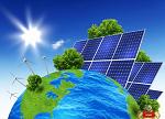 光伏风电给电网带来挑战 能源互联网亟待新技术