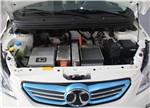 上半年全国电池行业主营业务收入23325亿
