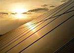 【深度】太阳能供过于求 今明两年价格跌10%?