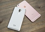 千元机也要挑战旗舰 乐视酷派cool1 dual/iPhone6S拍照对比评测