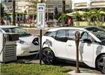 智能城市建设热电动汽车挑大梁