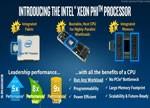 英特尔最新芯片Xeon Phi到底凭什么来对抗英伟达?