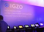 IGZO具优势 于LCD显示器应用范围广