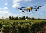美国小型无人机新法规8月下旬正式生效:无人机的发展对农业来说是一大福音