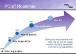 PCI-E 4.0标准明年发布 PCI-E 5.0正在规划