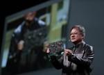 NVIDIA正式公布新Tegra Parker芯片:首用帕斯卡架构、性能超强