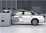 【深度】安全碰撞测试不是做购车参考那么简单!