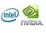 英特尔呛声NVIDIA:处理器对撕之战 谁更有底气?
